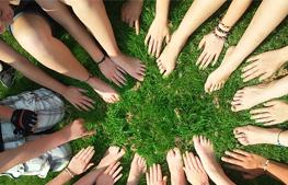 Nhóm làm việc vững mạnh, tự tin và đoàn kết