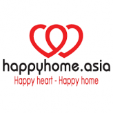Công ty TNHH Thương Mại Dịch Vụ Happy Home